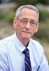 Philip MacKinnon, Ph.D.